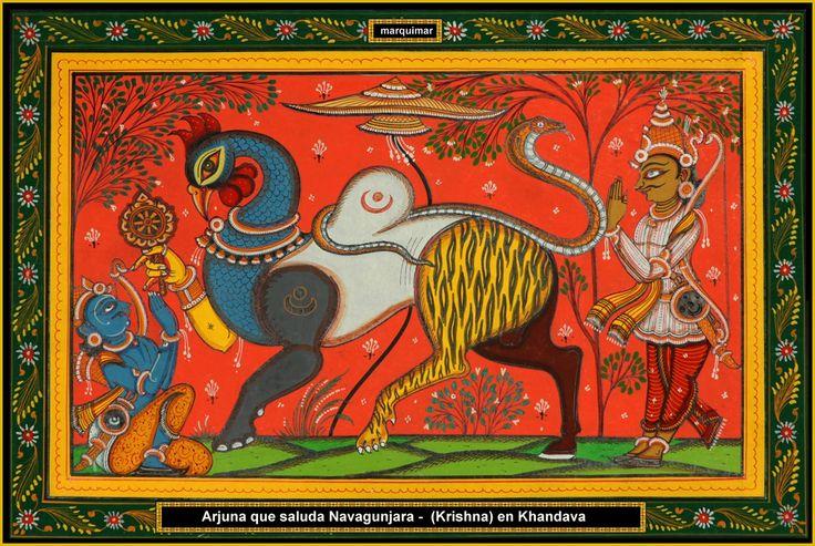 Dioses y tradiciones - Gods and traditions