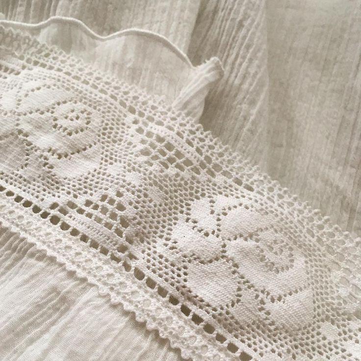 #lace #details #flowers 🌸