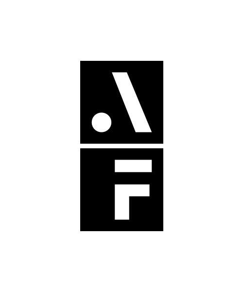Philippe Apeloig – L'Ameublement français, logotype, 2015