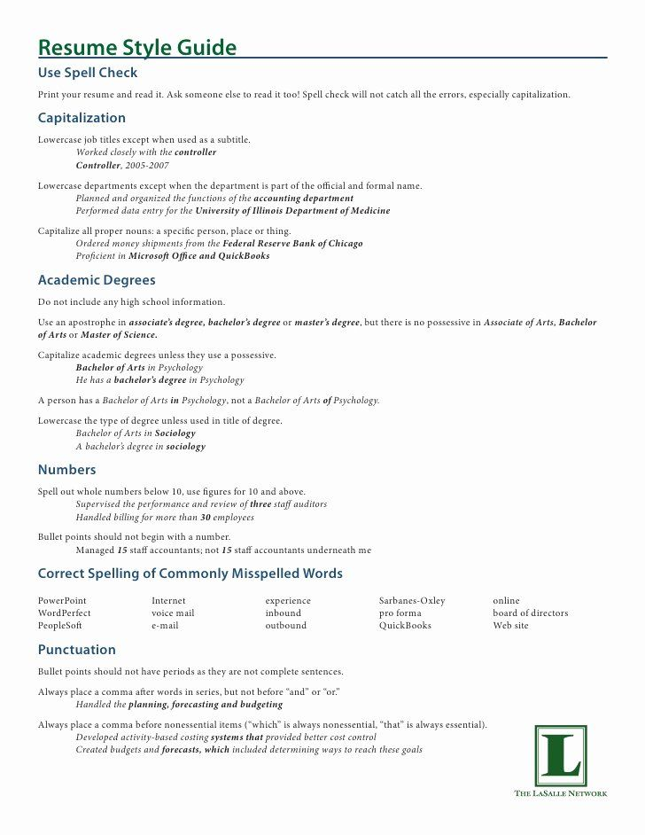 Correct Spelling Of Resume Best Of Resume Workshop Handout Packet In 2020 Resume Guide Overused Words Resume Template Word