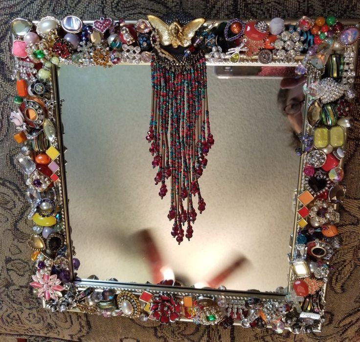 Long Collage Picture Frames