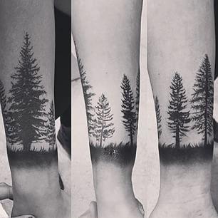 tree tattoo arm - Google keresés
