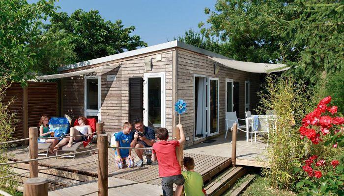 séjour au camping Sequoia Parc en famille charente maritime http://bougerenfamille.com/camping-parc-aquatique-charente-maritime/