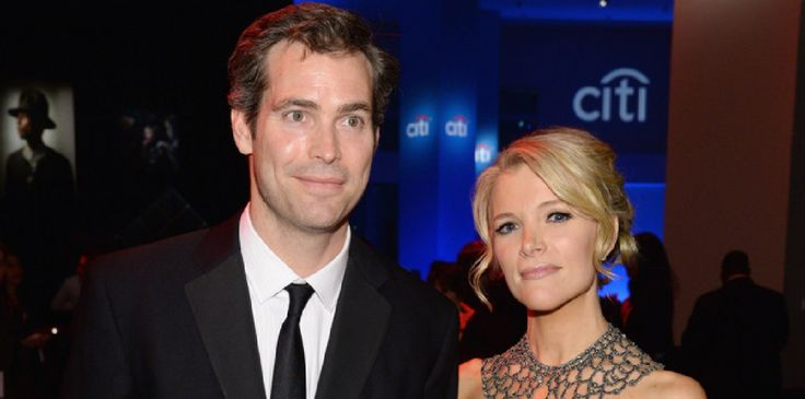 Megyn Kelly's Husband Reveals 5 Things You Probably Didn't Know About Her