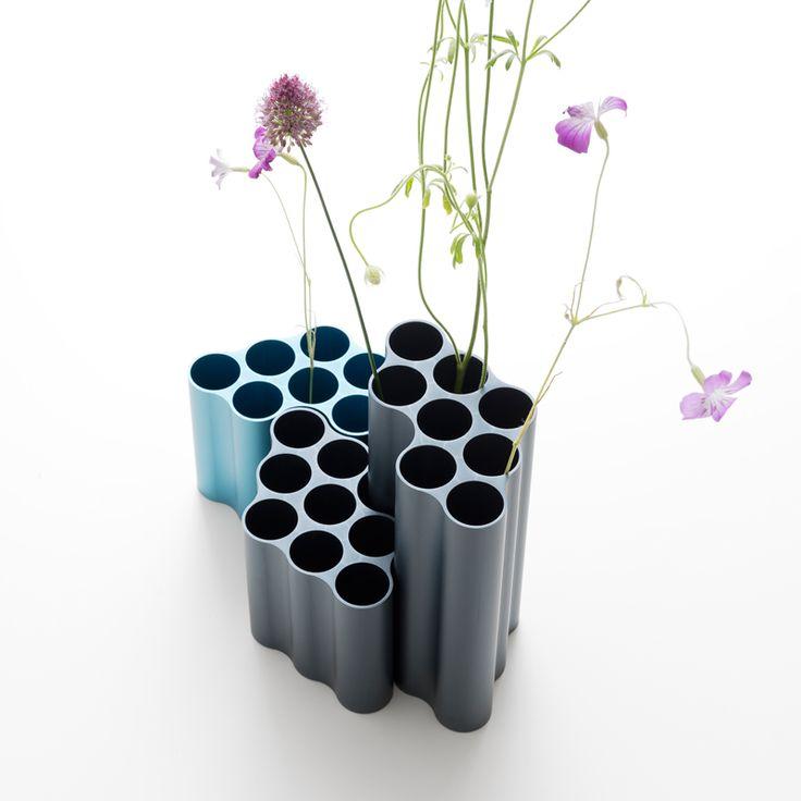 Nuage est une collection de vases en