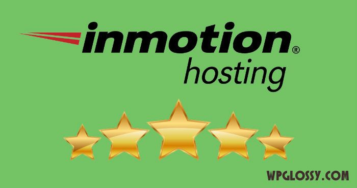 InMotion Hosting – Fastest & Affordable Hosting (Unbiased Review)