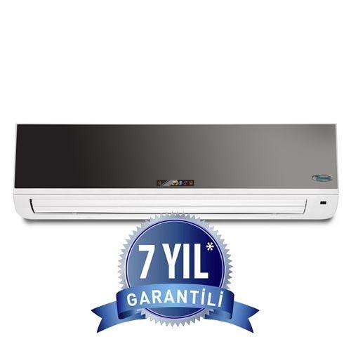 Baymak ELITE 9 CHS Duvar Tipi Split Klima (9.000 Btu) 9000 soğutma kapasitesi ile yaz aylarında sizi serinliğe kavuşturacağı gibi 9600 ısıtma kapasitesi ile de soğuk havalarda içinizi ısıtacaktır. A enerji sınıfı ile düşük tüketim sağlayarak tasarruf etmenize yardımcı olan bu Baymak klima, R410 A soğutucu gazı ile de çevreye duyarlı olduğunu kanıtlıyor.  http://www.beyazesyamerkezi.com/Baymak-ELITE-9-CHS-Duvar-Tipi-Split-Klima-9-000-Btu.html