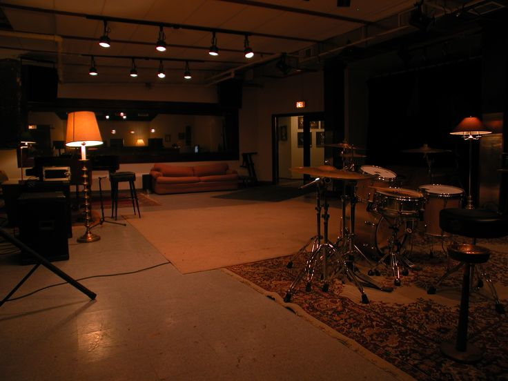 Paragon Recording Studios - Chicago