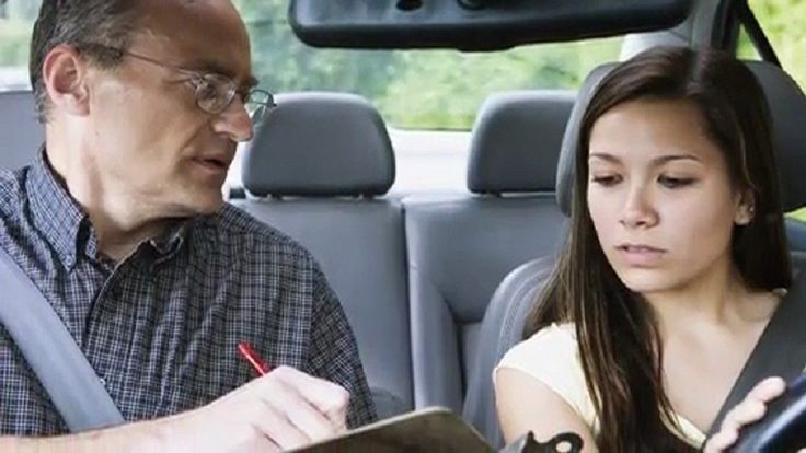Driving Lessons st Marys NSW