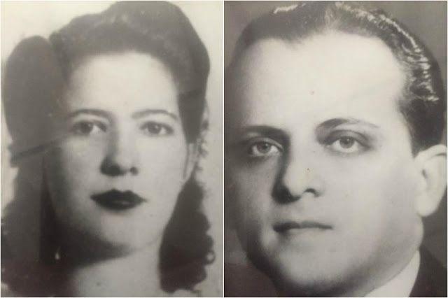 Después de 72 años de matrimonio, periodista barranquillero y su esposa fallecen el mismo día