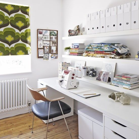 Amazing 78 Images About Craftroom Studio Organization On Pinterest Largest Home Design Picture Inspirations Pitcheantrous