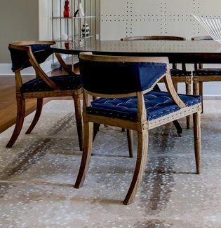 The Restoration Hardware Swedish Demi Lune Chair Controversy