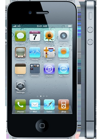 Unlock your iPhone 3GS, 4, 4S, 5 within minutes using Unlock iPhone.