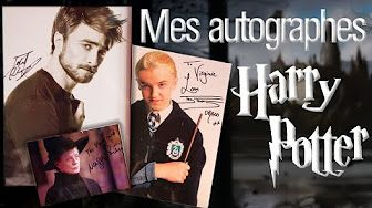 Nini 9¾ (Chaîne Harry Potter) - YouTube