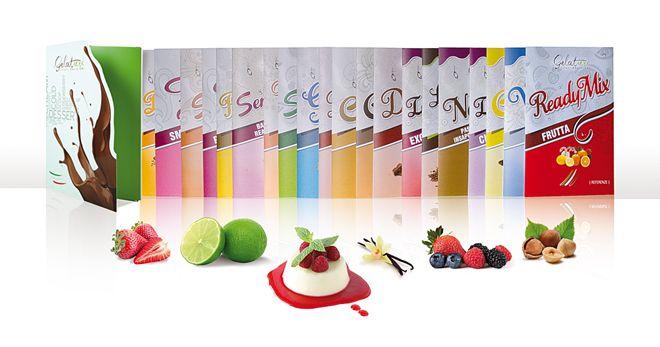 #catalogs, #box, #packaging, #food, #icecream, #italianfood