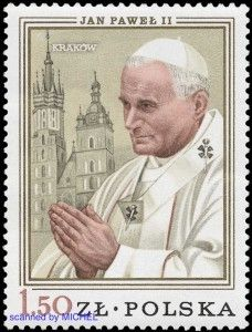 Heilige Päpste