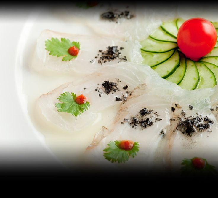 nobu s lobster carpaccio now i m super hungry nobu s lobster carpaccio ...