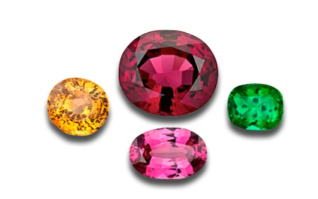October birthstones - Daily Celebrity Crossword Answers