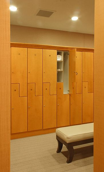 32 best Corporate Locker Rooms images on Pinterest | Gym, Exercise ...