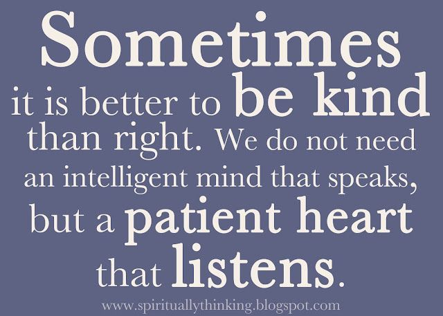 Have a patient heart <3: Remember This, Food For Thoughts, Quote, Be Kind, To Work, So True, True Stories, Patient Heart, Kind Matter