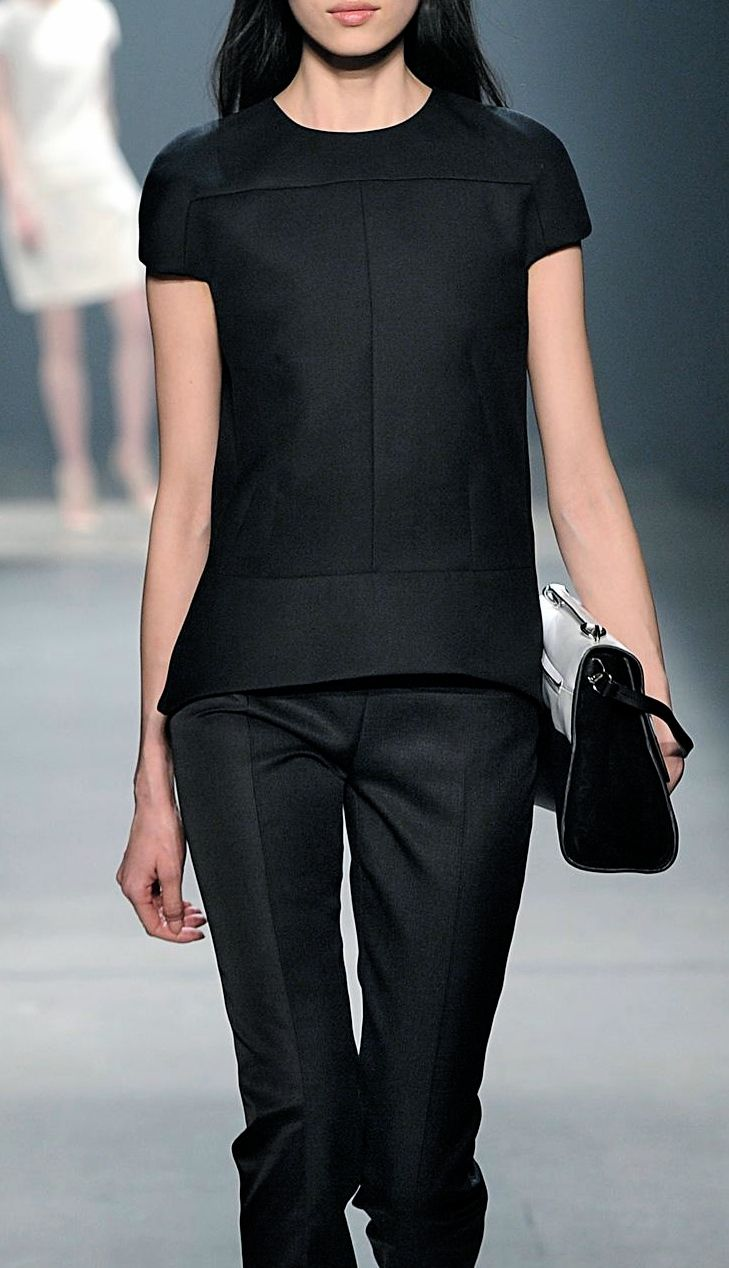^Visibly Interesting: Narciso Rodriguez | Fall 2014