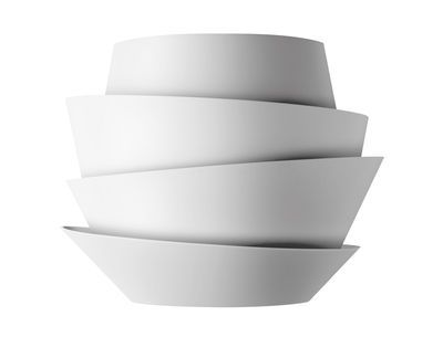 Scopri Applique Le Soleil, Bianco di Foscarini, Made In Design Italia