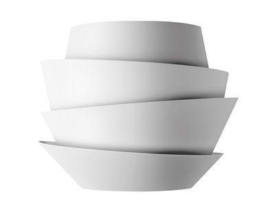 Scopri Applique Le Soleil, Bianco di Foscarini, Made In Design Italia