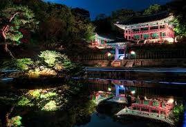 Ragam Wisata Dunia: Ragam Wisata Dunia Istana Changdeok (Changdeokgung...