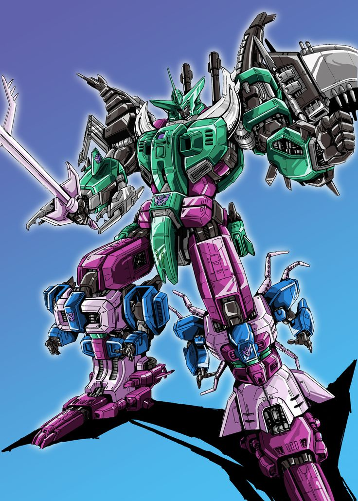 1000+ images about Decepticon Team (Transformers) on ...