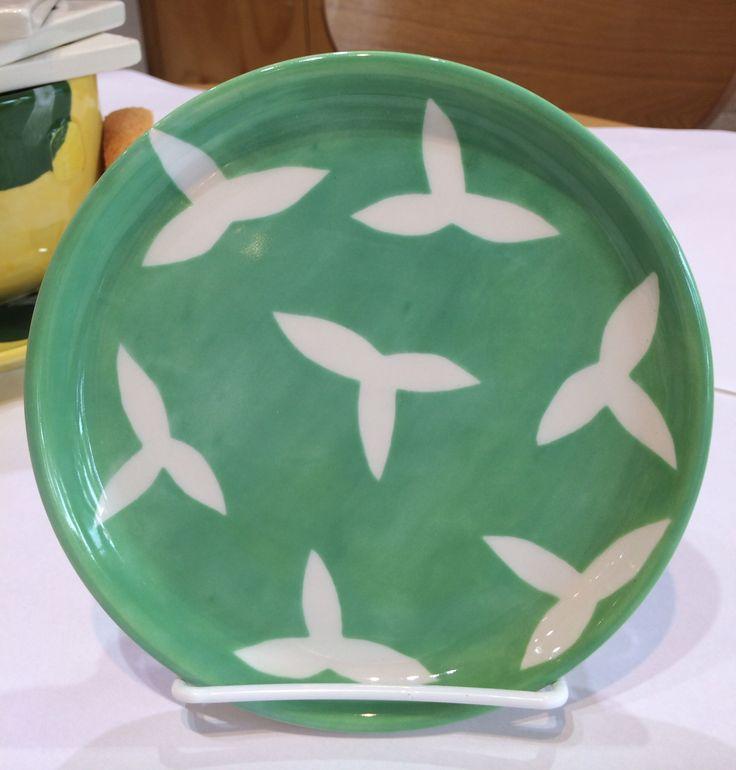 Pastel Mio Korea-customer piece-idea from etsy-bread plate 빵접시