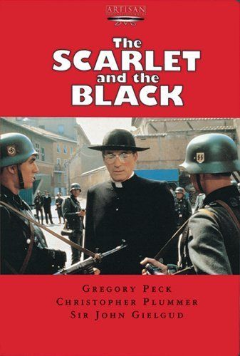 Wow. 'The Scarlet and the Black' (TV Movie 1983) Gregory Peck as Father O'Flaherty