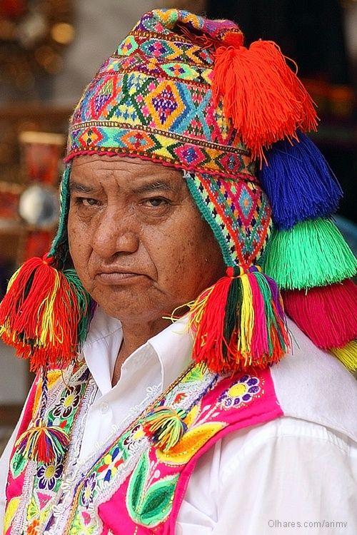 **Peru Намусен под новата шапка...