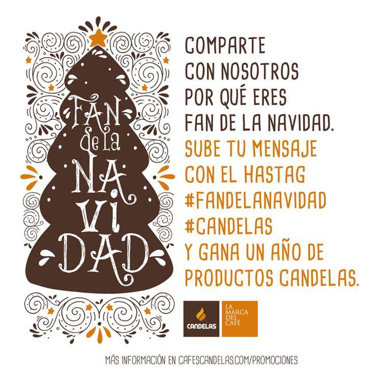 Promoción #fandelanavidad