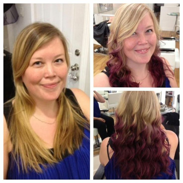 22 best karen linos clients images on pinterest ottawa a before and after of karen robertsons client lindsey karen performed highlights colour solutioingenieria Image collections
