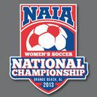 AL.com - NAIA women's soccer championship tournament plays to form on opening day #NAIASoccer #orangebeach