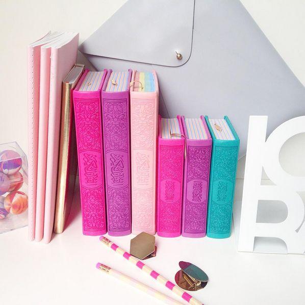 Orignal & PETIT Color POP Quran