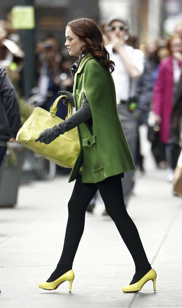 Fashion Gossip Seeing Stars This Fall Dolce Gabbana: Best 25+ Blair Waldorf Outfits Ideas On Pinterest