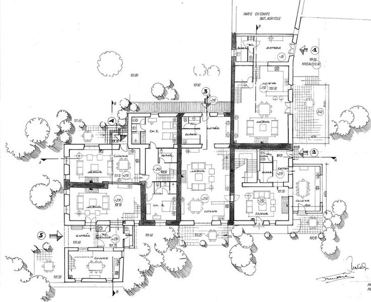 Marvelous plan drawing architecture pinterest floor architectural plans contemporary mexzhouse