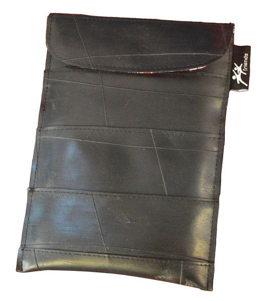 Handmade Recycled Rubber Ipad Mini Case – Siem Fair Trade Fashion