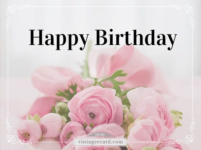 Birthday Cards Quotes For Friends ~ 29 best vintage ecard happy birthday images on pinterest