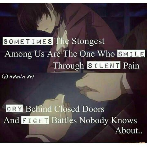 Image result for anime quotes about demons