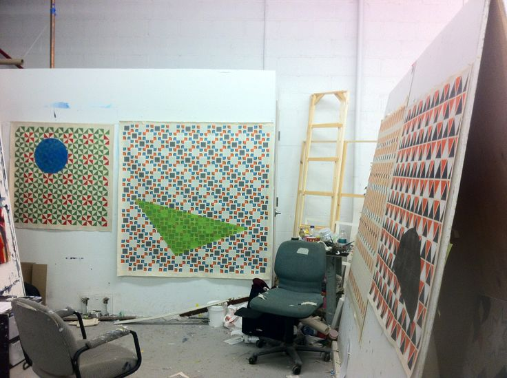 March 2014 - Alannah Dymond studio shot