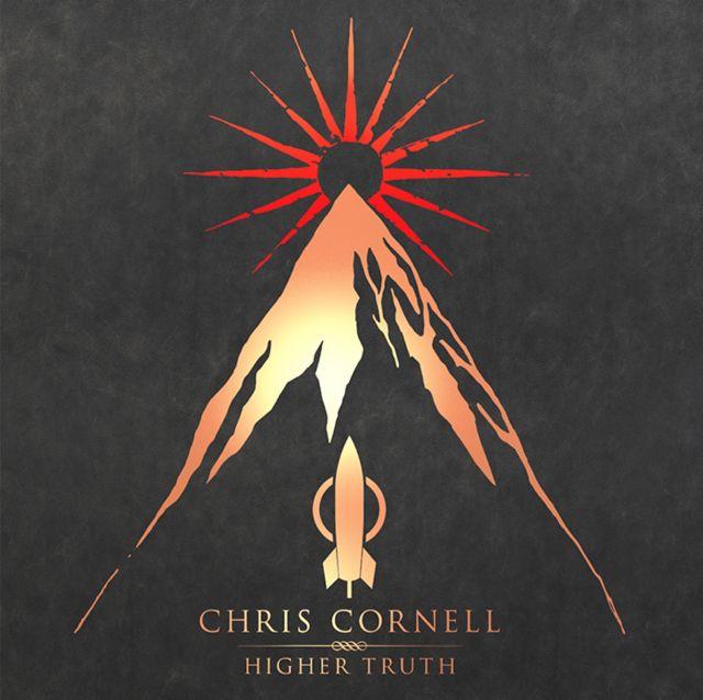 "CHRIS CORNELL - ""Nearly Forgot My Broken Heart"" Single Streaming - Bravewords.com"