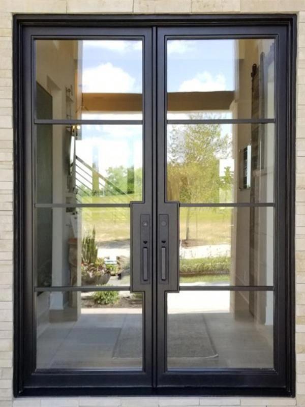 Iron Door 01 Lionirondoors Com Lion Iron Doors Kitchendoors French Doors Exterior Exterior Doors French Doors Interior