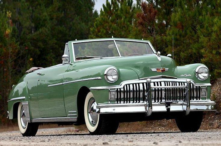 Milton Classic Cars