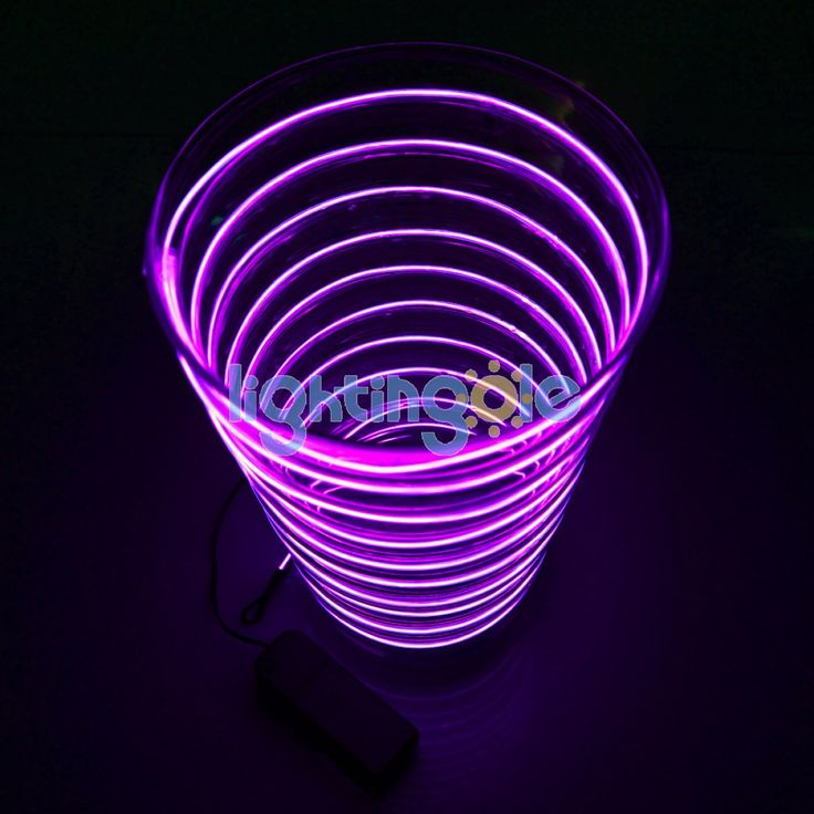 75 best strips and stringschristmas lights outdooroutdoor led zitrades purple neon glowing strobing el wire with car cigaretter charger adapter kit 3 modes string led string led strings and strips led lights aloadofball Images