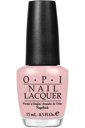 You Callin' Me A Lyre?- OPI's Spring Collection- New York City Ballet