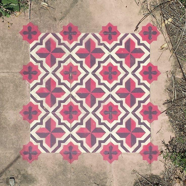Floors Project on Behance