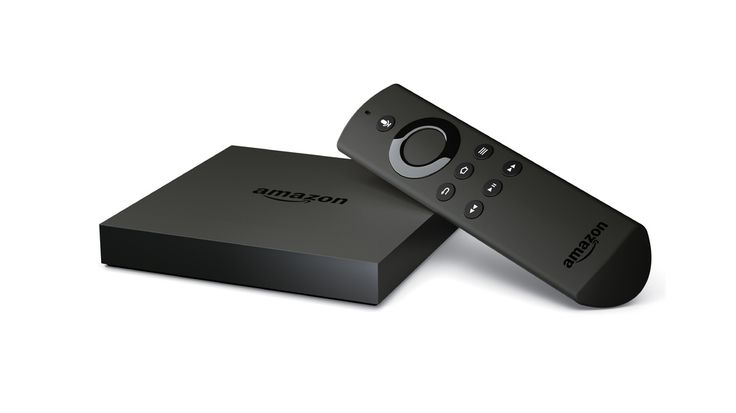 New Amazon Fire TV with 4K Ultra HD and Fire TV Stick with Voice Remote - http://DesireThis.com/3700 - Last year, Amazon introduced the first Amazon Fire TV, combining voice search that actually works, fast and powerful performance, and an open ecosystem to deliver the easiest way to watch Netflix, Amazon Video, HBO NOW, Hulu, WatchESPN, and more on your big-screen TV. Amazon has now introduced the next generation of Fire TV—the new Amazon Fire TV with support for 4K Ultra