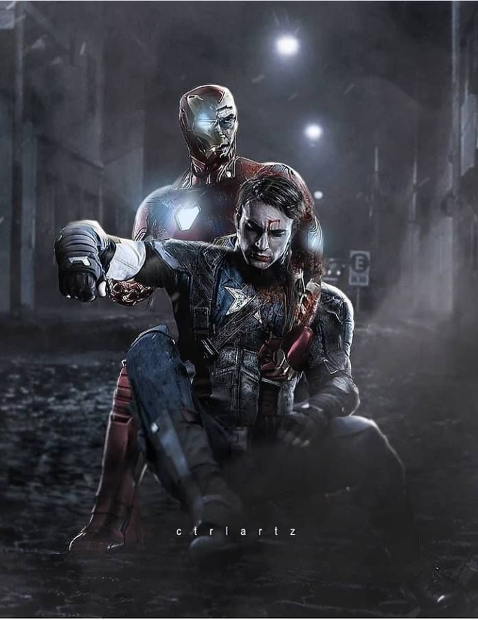 Lego SuperHeroes New Marvel Avengers 4 Endgame Thor Iron Man Captain America DC